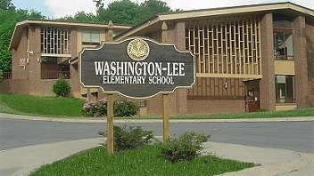 Washington-Lee Elementary School